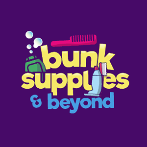 Bunk Supplies and Beyond logo