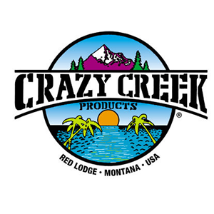 Crazy Creek Products logo
